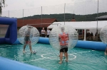 Bubble Soccer Turneier des SC Mitterfecking_2