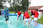 Bubble Soccer Turneier des SC Mitterfecking_34