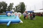 Bubble Soccer Turneier des SC Mitterfecking_41